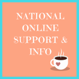 online support and info
